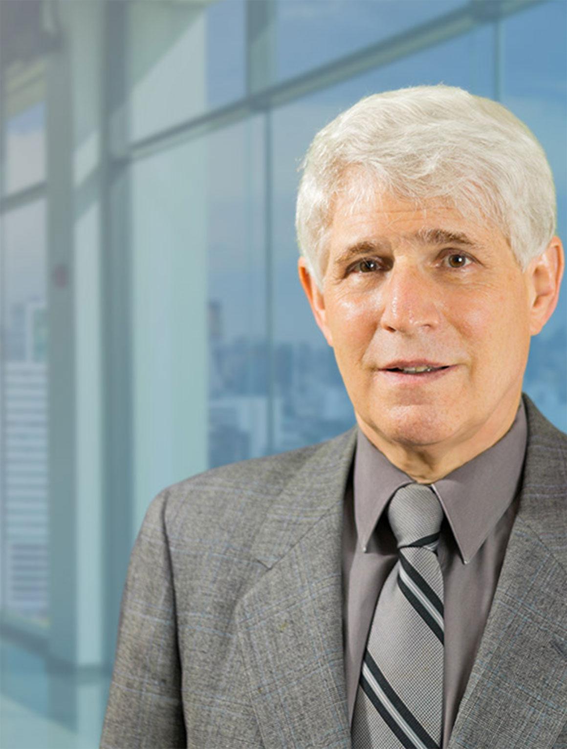 George M. Kaplan