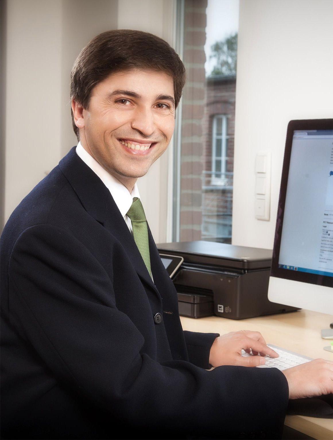 Dr. David Soilán Rodriguez