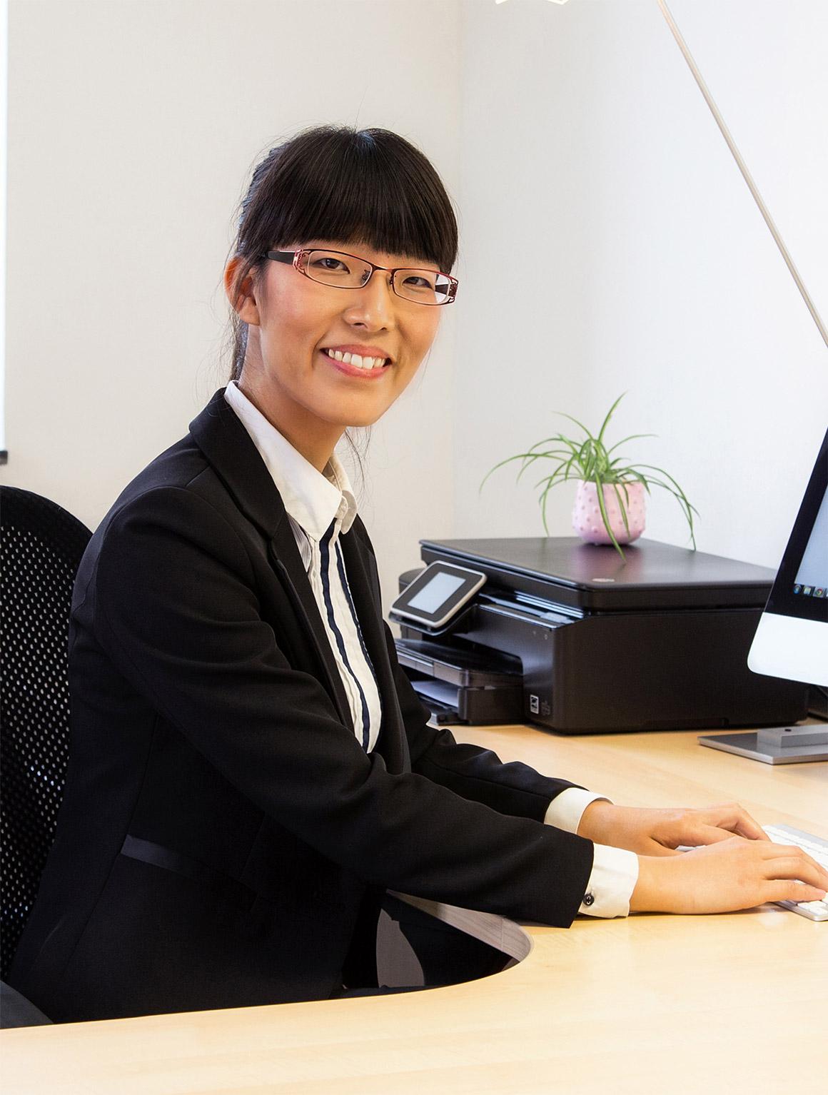Dr. Lin Gao