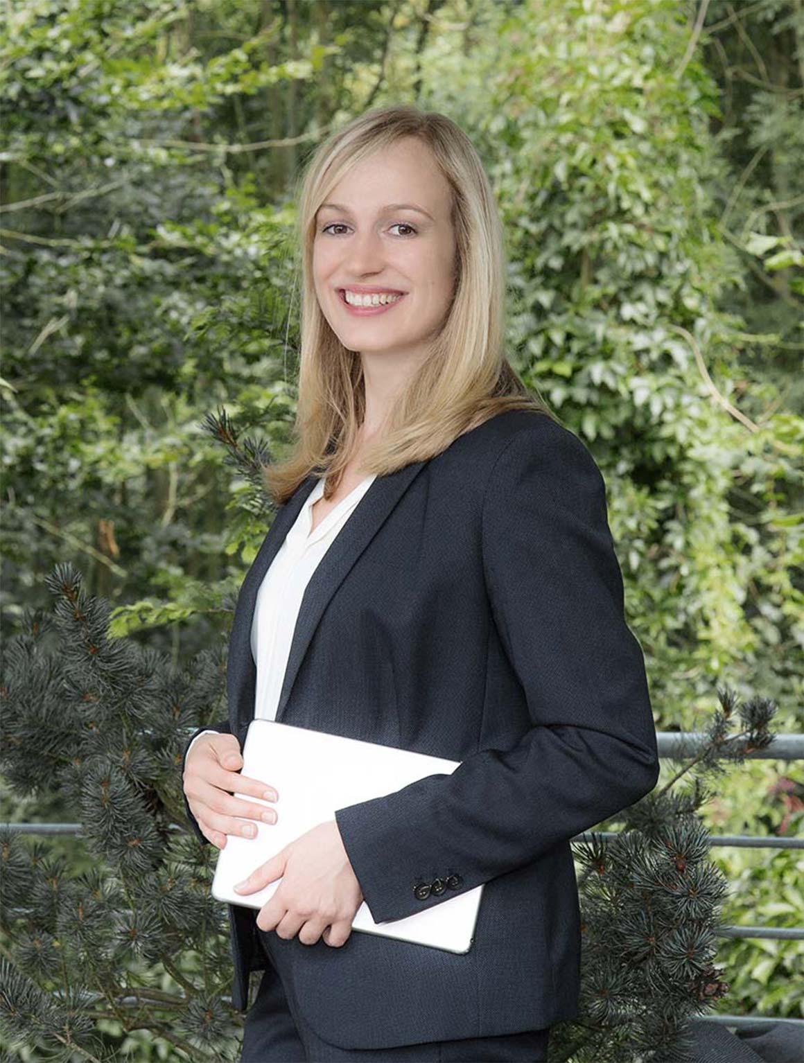 Stefanie Daniels