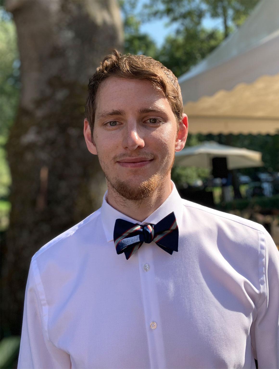 Martin Fabry PhD