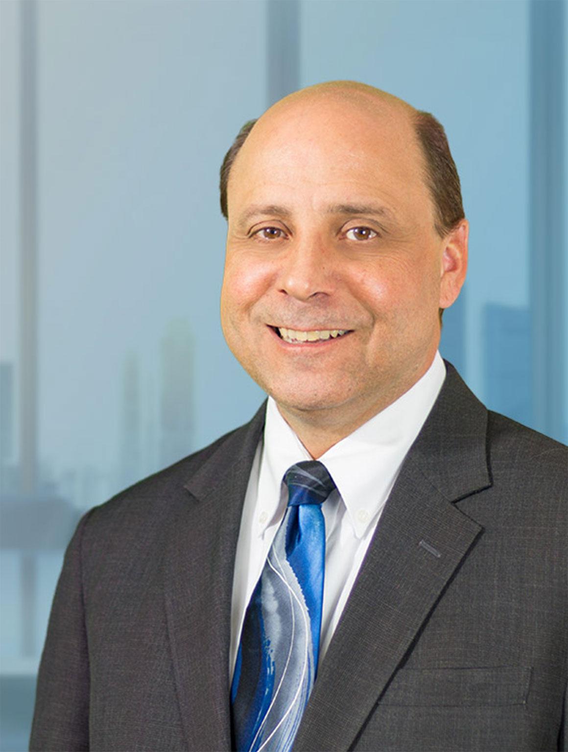 Michael J. Musella