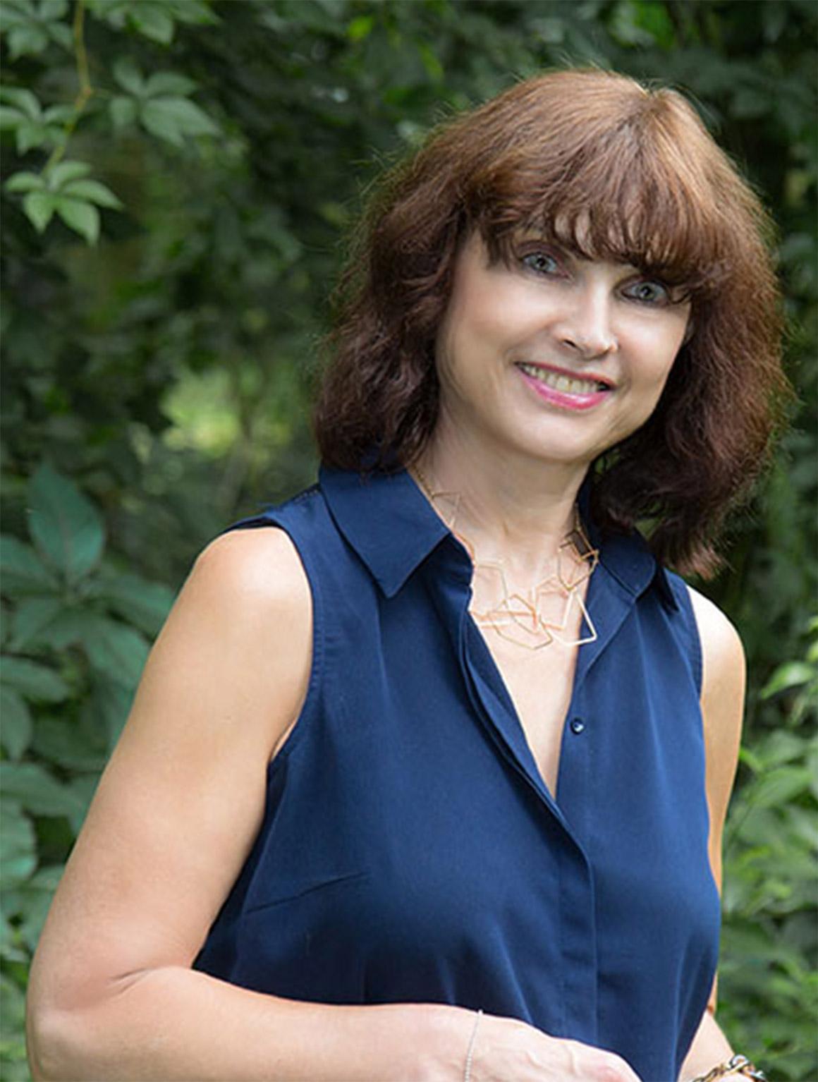 Veronika Fabry