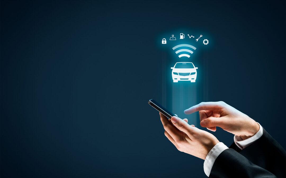 Smart cars for ECJ