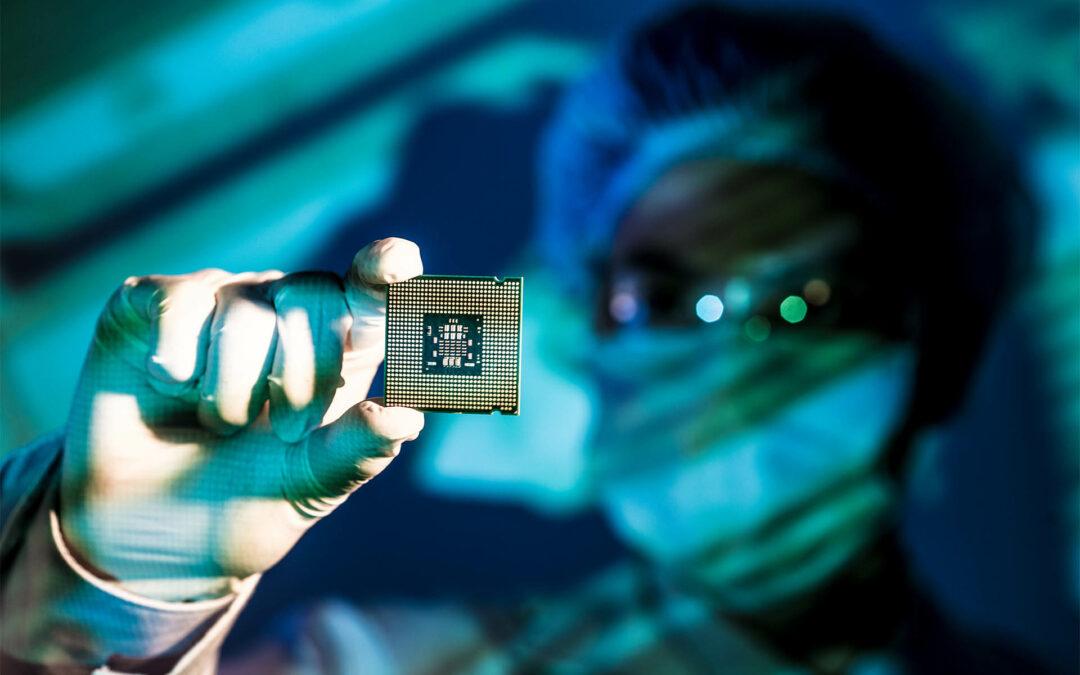 Intel becomes victim of patent trolls